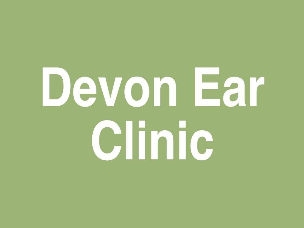 Devon Ear Clinic